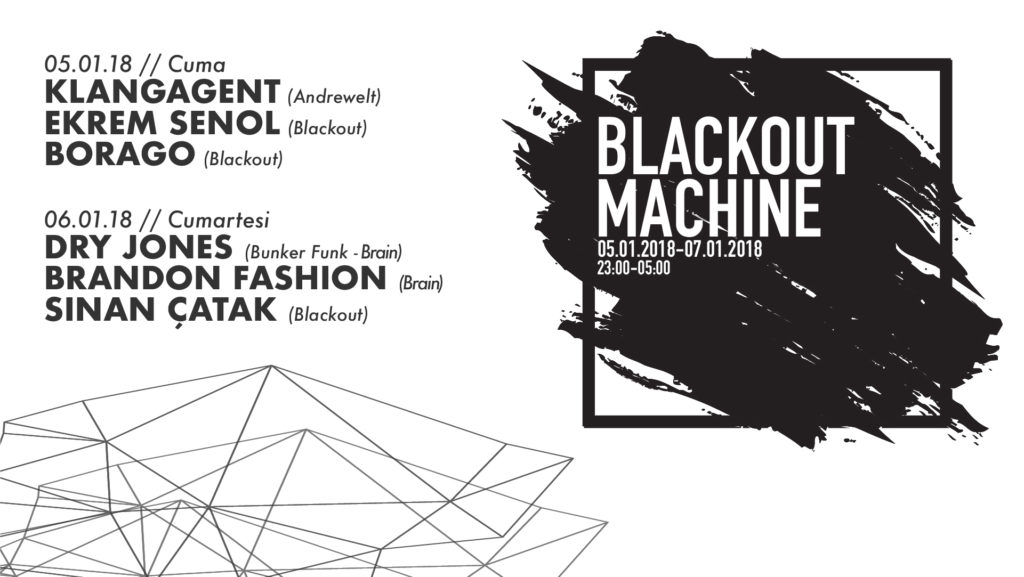 BlackoutMAchine